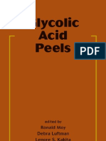 Glicolic Acid Peel
