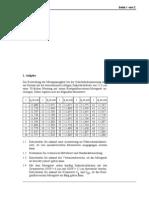Statistikaufgaben Und Shewart Karte