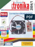 Hobby Elektronika 2004