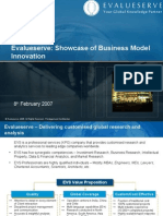 Evalueserve NASSCOM Innovation Awards - Mumbai, 7th Feb 2007 (1)