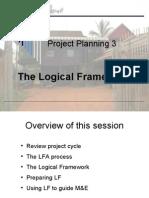 48381768 5 Logical Framework