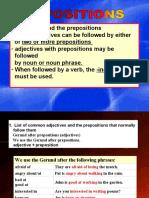 Prep- Power Point Presentation