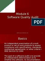 IISc - Proficience - Module 6