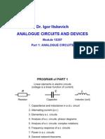 Analog Circuit1