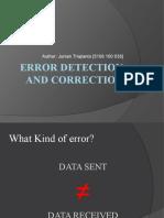 errordetectionandcorrection-100419234118-phpapp02