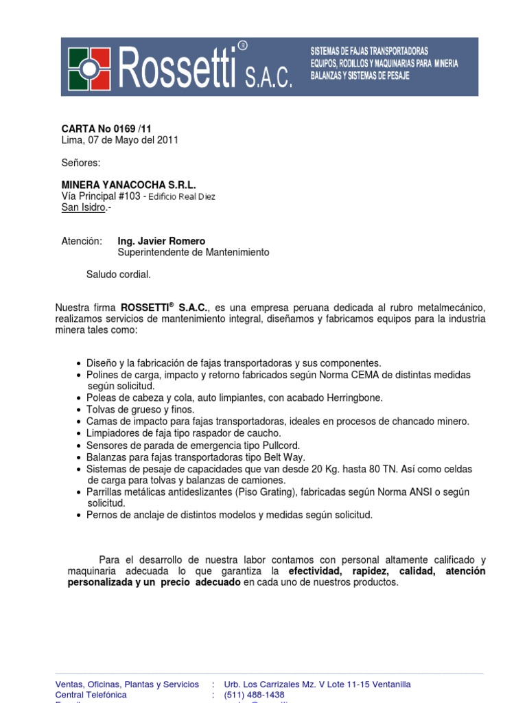 Fantástico Carta De Presentación Del Currículum Fino Embellecimiento ...