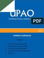 10- Formas Normales