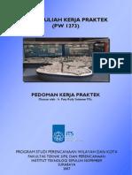 Pedoman KP PWK ITS_2007 Lengkap
