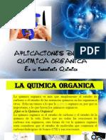 Aplicaciones Org