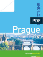 Rough Guide - Prague Directions