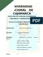 FLUJO DE CAJA