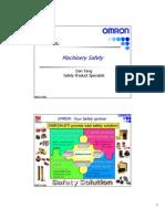 Machine guarding slide presentation