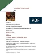 Programa del Coloquio
