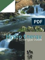 Energija Vode Hydro Energy