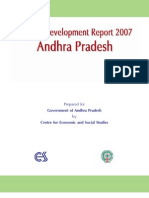 APHumanDevelopmentReport_2007