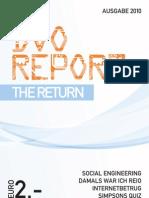 DVO Report