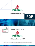 Conociendo El Sistema Pemex-SSPA-Practico