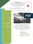 Relatório de estágio Obstetricia