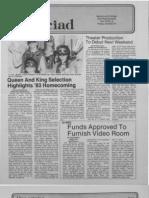 The Merciad, Oct. 21, 1983
