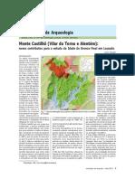Monte Castilhô (Vilar do Torno e Alentém)