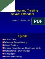 Atlanta 2011 Treatment Components