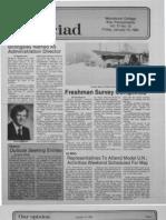 The Merciad, Jan. 13, 1984