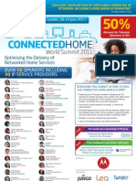 7808 Connected Home Brochure LR