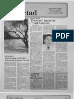 The Merciad, Jan. 27, 1984