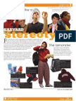 Stereotypes Spread