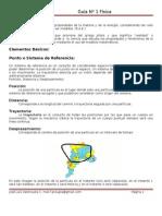 Guía Nº 1 Físic1