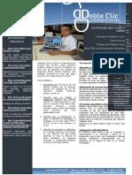 Gaceta Software Libre Educativo
