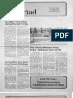 The Merciad, March 23, 1984