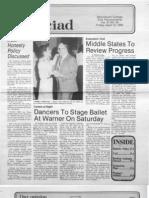 The Merciad, April 13, 1984