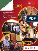 Guia Forum EAC Lisboa 2011