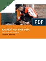 KIXcode