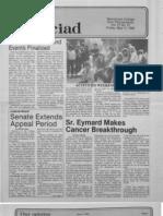 The Merciad, May 11, 1984
