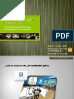 2011-5_Team- und Projektarbeit im Cyberspace