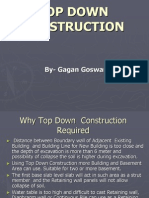 Top Down Construction Presentation.