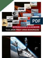 Introducción a la aviación-TLA-1 Sem 2011