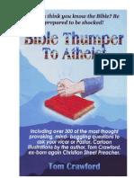 Biblethumpingatheist.co.Uk Preview