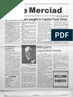 The Merciad, Oct. 5, 1984