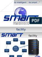 SMART FACILITY MANAGEMENT SYSTEM