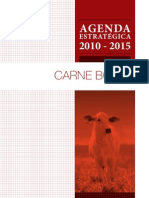 Agenda Estrategica Carne Bovina