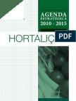Agenda Estrategica Hortalicas