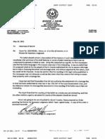 Prop 1 Litigation Ruling
