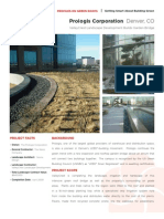 ValleyCrest Prologis Green Roof Case Study