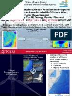 An Advanced Atmosphere/Ocean Assessment Program