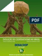 Evolucao Do Cooperativismo No Brasil