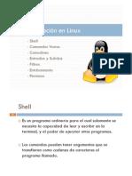Sistemas Operativos - Linux