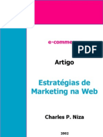 Estratégias de Marketing na Web